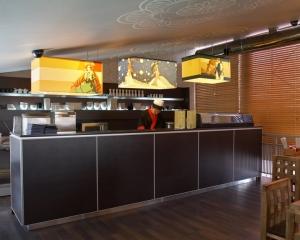 мебель для японского ресторана, мебель для суши бара, купить мебель для бара, мебель для кафе баров ресторанов