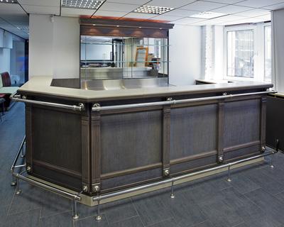 Деревянная мебель для кафе, мебель для кафе из массива, мебель для кафе состаренная, деревянная мебель для кафе ресторана