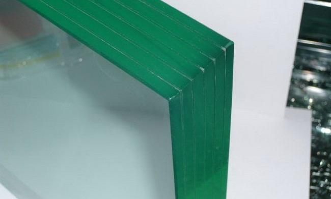 Столешницы из стекла