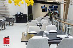 мебель для ресторана