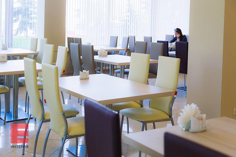 мебель для кафе и ресторана