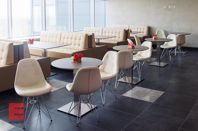 мебелья для кафе и ресторанов